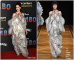 Eva Green In Iris van Herpen Haute Couture @ 'Dumbo' LA Premiere