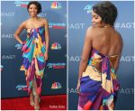 Gabrielle Union In Gabrielle Union for New York Company @ NBC's 'America's Got Talent' Season 14 Kick-Off