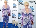 Glenn Close  In Sies Marjan @  2019 Independent Spirit Awards