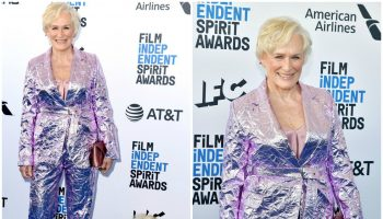 glenn-close-in-sies-marjan-2019-independent-spirit-awards