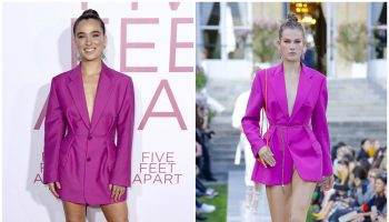 haley-lu-richardson-in-jacquemus-five-feet-apart-la-premiere