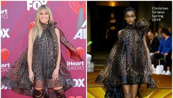 heidi-klum-in-christian-siriano-2019-iheartradio-music-awards