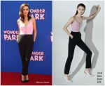 Mila Kunis In David Koma @ 'Wonder Park' LA Premiere