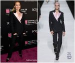 Miley Cyrus In Tom Ford @ The Women's Cancer Research Fund's An Unforgettable Evening Benefit Gala