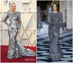Molly Sims  In Zuhair Murad  Couture  2019 Oscars