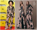 Olivia Wilde In Elie Saab @ Film Keynote: 2019 SXSW Conference and Festivals
