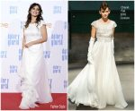 Penelope Cruz In Chanel Haute Couture @ 'Dolor Y Gloria' Madrid Premiere