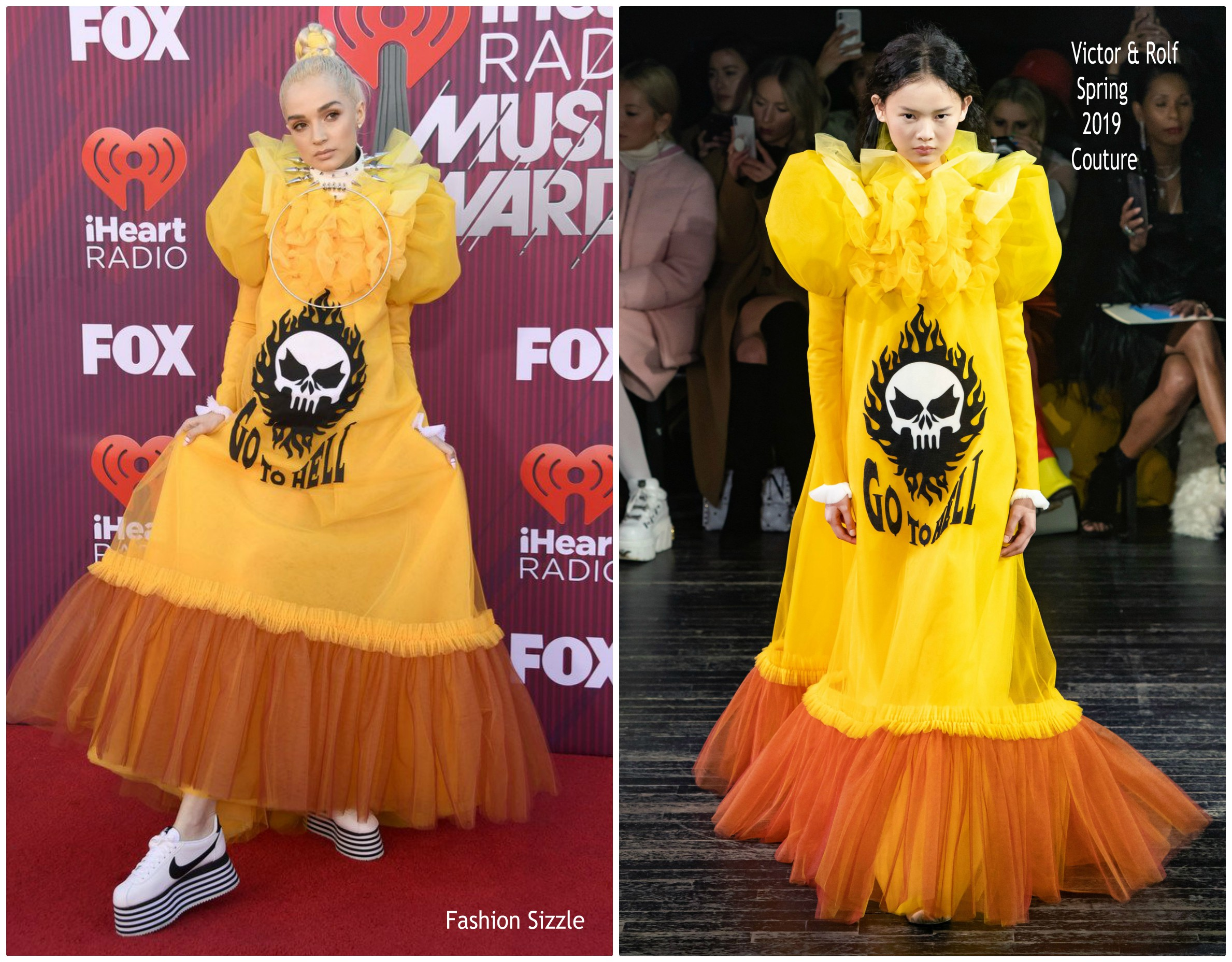 poppy-in-victor-rolf-haute-couture-2019-iheartradio-music-awards