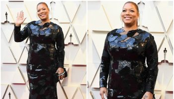 queen-latifah-in-sequin-dress-2019-oscars