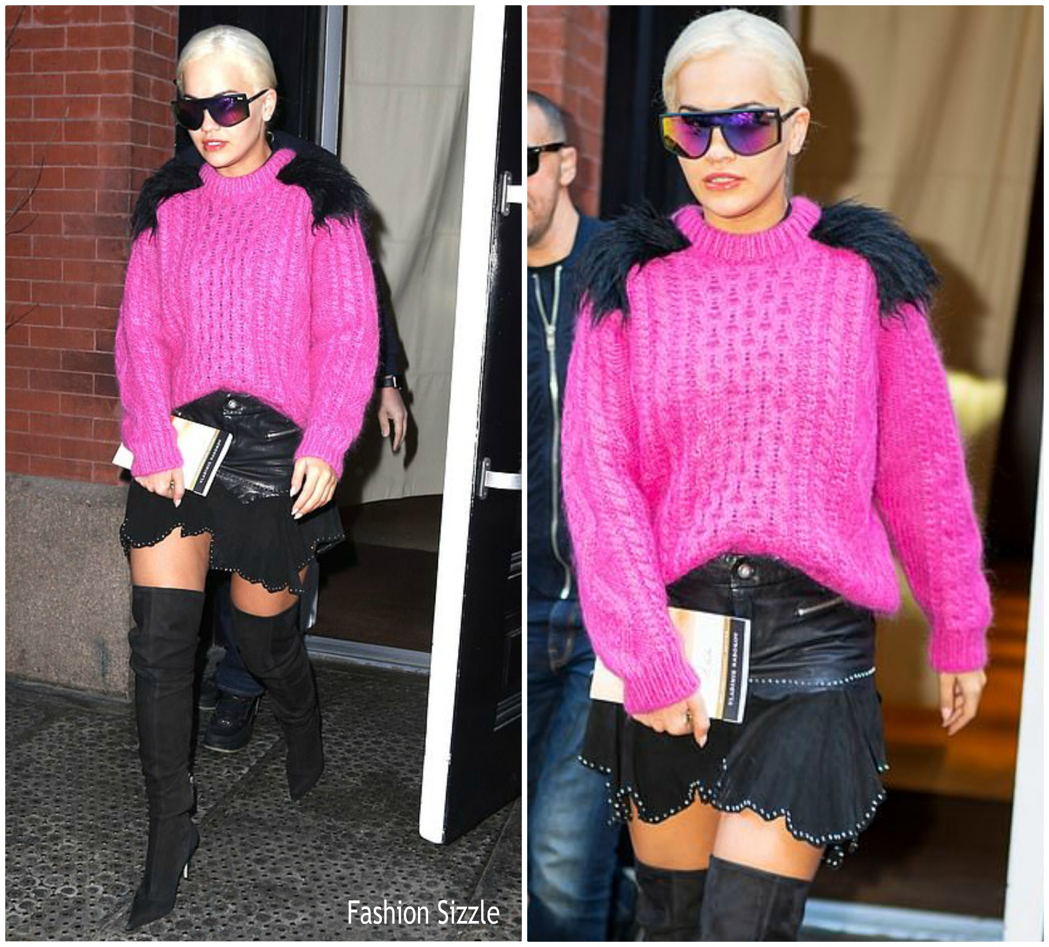 rita-ora-in-diesel-out-in-new-york
