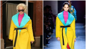 rita ora–in-prabal-gurung-out-in-new-york