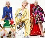 Rita Ora  Stars In Escadas Spring 2019 Campaign