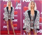 Shay Mitchell In Nicolas Jebran @ 2019 iHeartRadio Music Awards