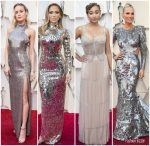 Silver Trend @ 2019 Oscars