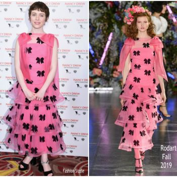 sophia-lillis-in-rodarte-nancy-drew-and-the-hidden-staircase-la-premiere