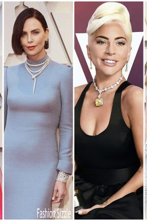 statement -necklaces-trend-2019-oscars