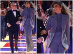 Tommy x Zendaya Launches at Paris Fashion Week