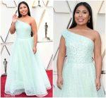 Yalitza Aparicio  In Rodarte @ 2019 Oscars