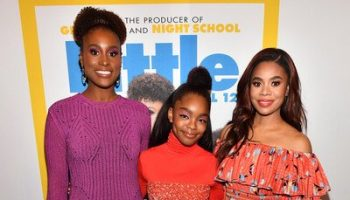 issa-rae,-marsai-martin,-and-regina-hall-at-the-'little'-atlanta-red-carpet-screening