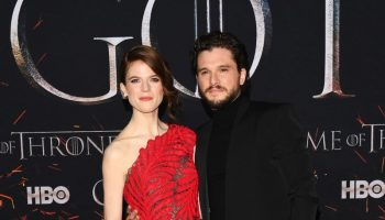 rose-leslie-(in-oscar-de-la-renta)-and-kit-harington-(in-givenchy)-@-'game-of-thrones'-season-8-new-york-premiere