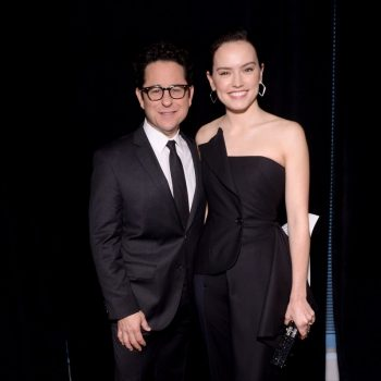 daisy-ridley-in-monse-with-j-j-abrams-@-'star-wars:-the-rise-of-skywalker'-panel