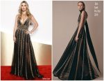 Annabelle Wallis In Elie Saab @  The 'Clash De Cartier' Launch Photocall