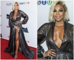 Ashanti In   Honayda  @ 'Stuck' New York Premiere