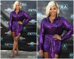 Ashanti In  House of CB  @ Extra