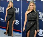 Carrie Underwood  In Nicolas Jebran  @ 2019 ACM Awards