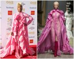 Cynthia Erivo  In Mario Dice   @ 2019 NAACP Image Awards