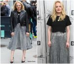 Elisabeth Moss In Philosophy di Lorenzo Serafini  @ Build Series: 'Her Smell'