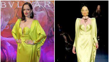 eva-green-in-jean–paul-gaultier-couture-bvlgari-celebrate-wild-pop-high-jewellery-collection