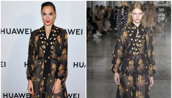 gal-gadot-in–giambattista-valli-huawei-p30-series-launch-party