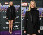 Gwyneth Paltrow In  Goop  @ 'Avengers: Endgame' LA Premiere