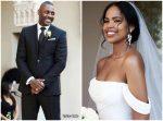 Idris Elba Married  Sabrina Dhowre In Vera Wang Gown @ Moroccan Wedding