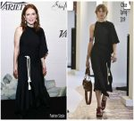 Julianne Moore  In Chloe @  Variety's Power Of Women: New York
