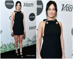 Kacey Musgraves in Calvin Klein @ Variety's Power Of Women: New York Luncheon