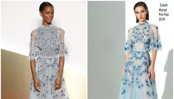 letitia-wright-in-zuhair-murad-the-clash-de-cartier-launch-photocall