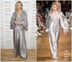 Naomi Watts In Stella McCartney  @ 2019 TriBeCa Ball