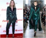 Olivia Wilde In Elie Saab @ 2019 Big Screen Achievement Awards