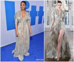 Regina Hall In Ralph & Russo @  Little Movie LA  Premiere