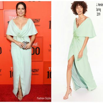 sophia-bush-in-j-mendel-time-100-gala-2019