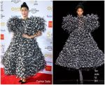 Tracee Ellis Ross in Marc Jacobs @ 2019  NAACP Image Awards