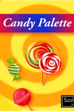 """sizzle-cosmetics-to-debut-""""candy-palette"""""""