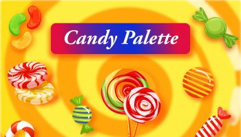 "sizzle-cosmetics-to-debut-""candy-palette"""