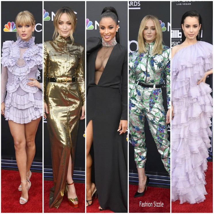 2019-billboard=music-awards-redcarpet