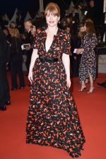 "Bryce Dallas Howard  In Gucci @  ""Rocketman"" Cannes Film Festival   Premiere"