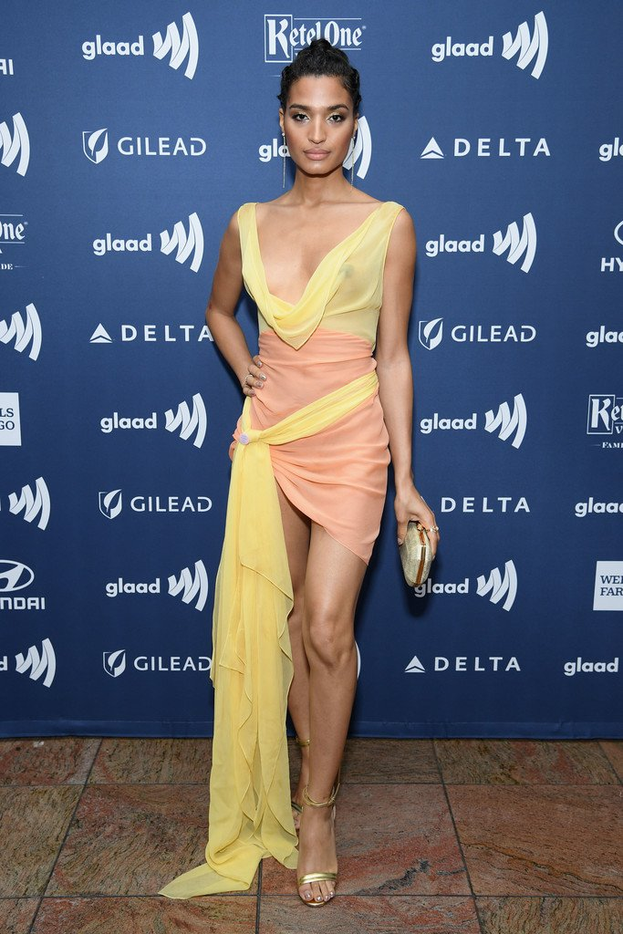 indya-moore-in-calvin-klein-@-the-30th-annual-glaad-media-awards-new-york