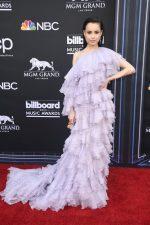Sofia Carson in Giambattista Valli Haute Couture @ 2019 Billboard Music Awards