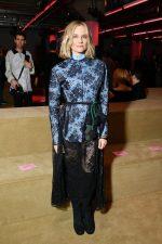 Diane Kruger in Prada @ Prada Resort 2020 Fashion Show